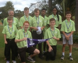 PDGA 2015 Junior Winners