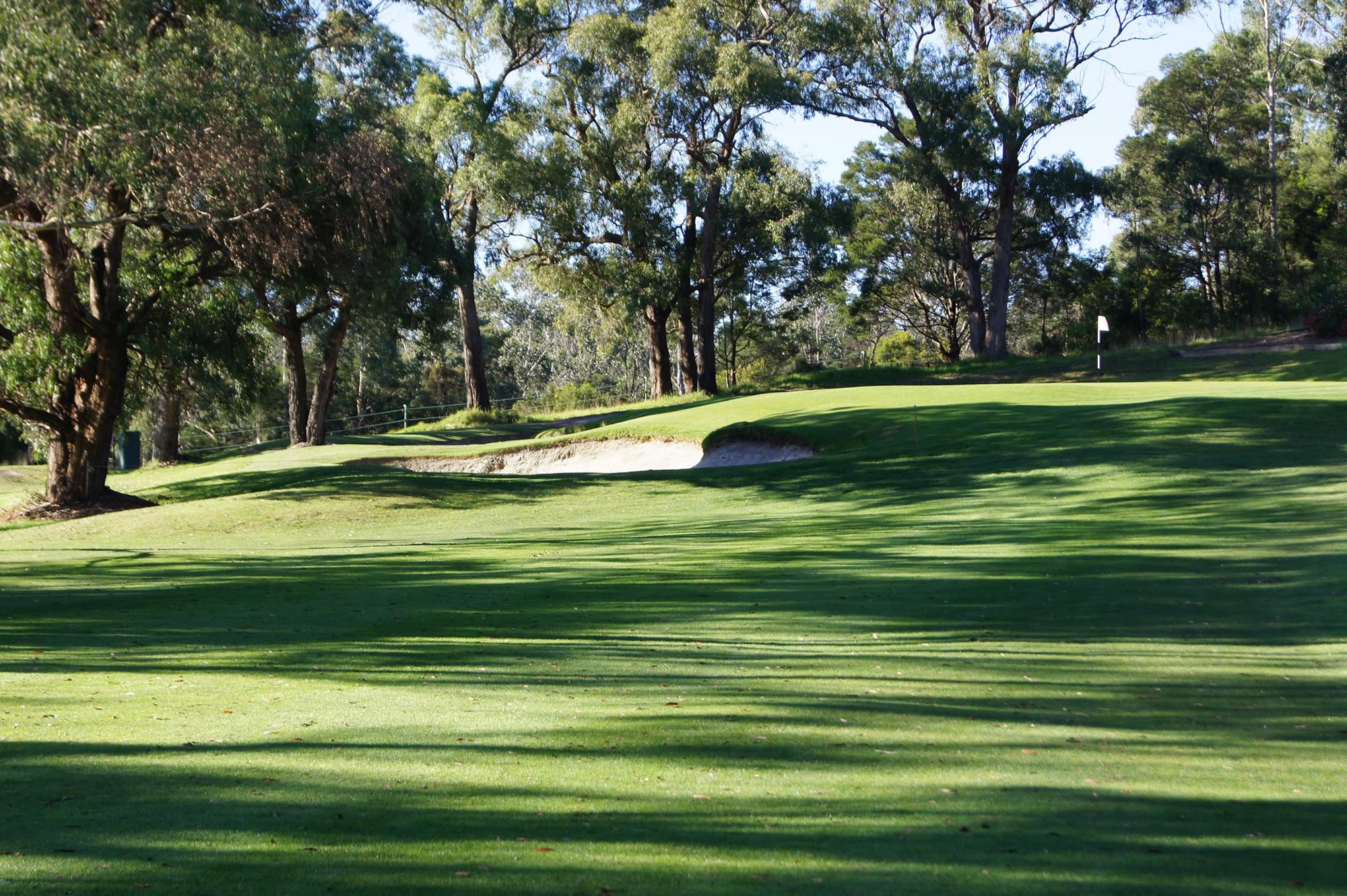 6th Berwick Montuna Golf Club